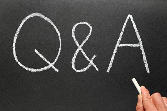 Homeschool Q & A